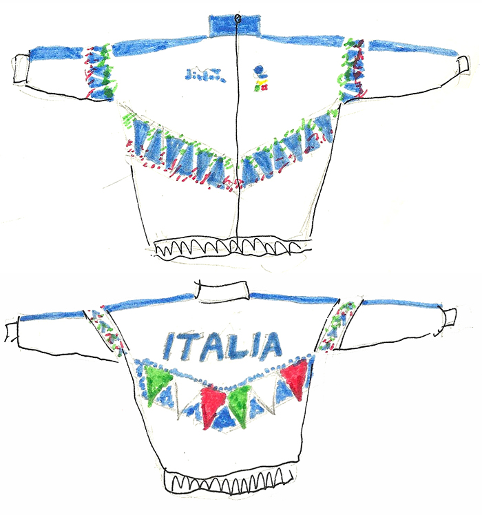 italy 94 tracksuit